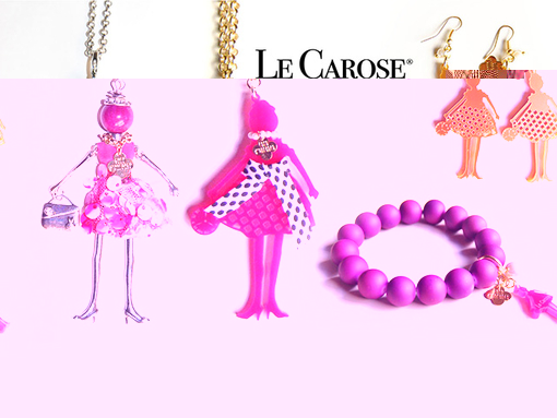 Collection Le Carose de Toco D'Encanto