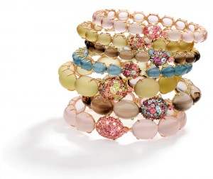 Collection de bracelets Boabab de Brumani